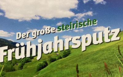 Steirischer Fruehjahrsputz2021