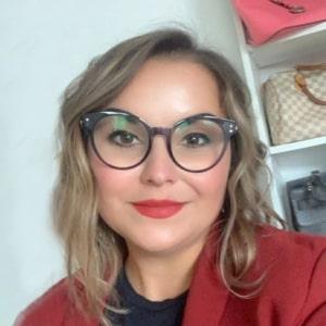 Jacqueline Sereinig, Mag.
